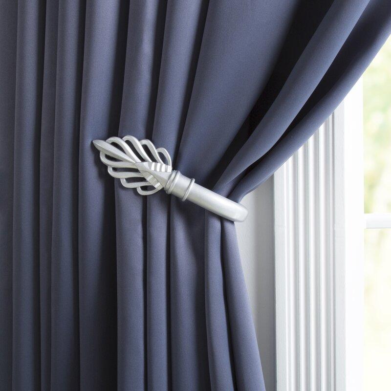 Curtain holdback ideas 2