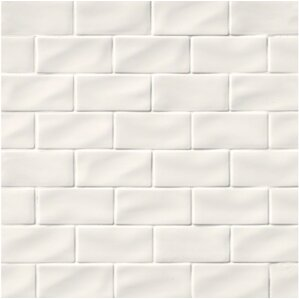 3x6 white subway tile lowes