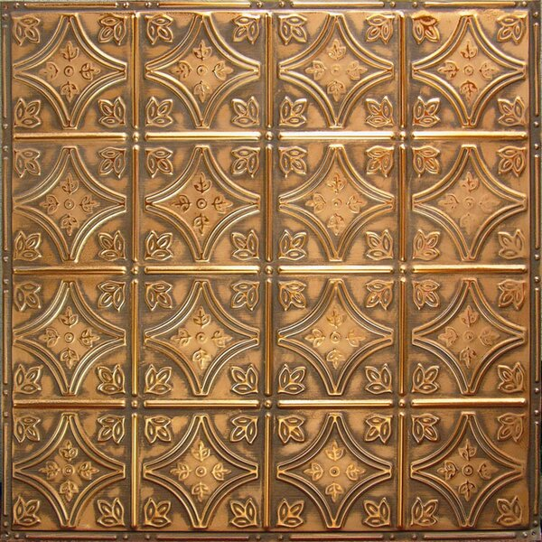 Tin ceiling tiles antique