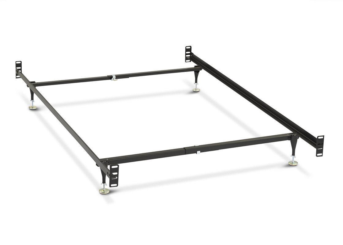 Metal Bed Frames  Overstockcom