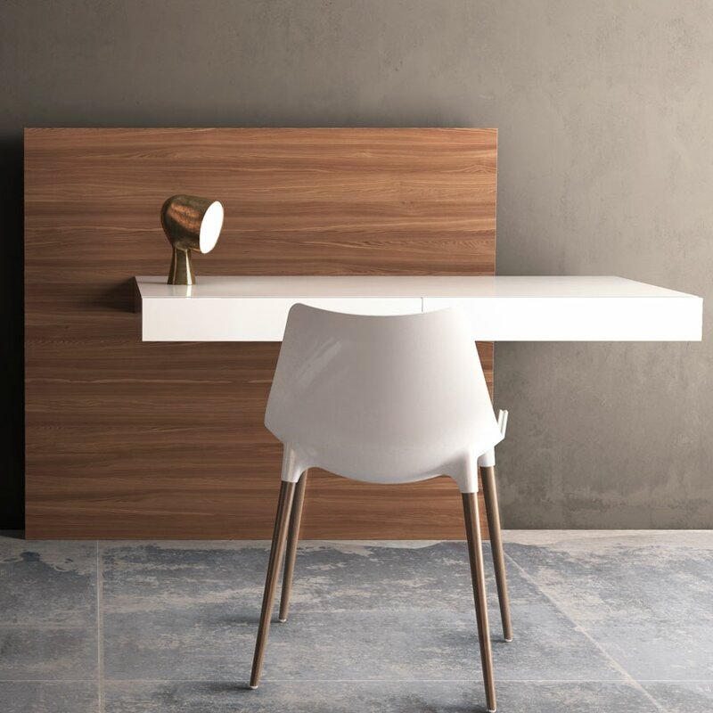 Walker Floating Desk | AllModern