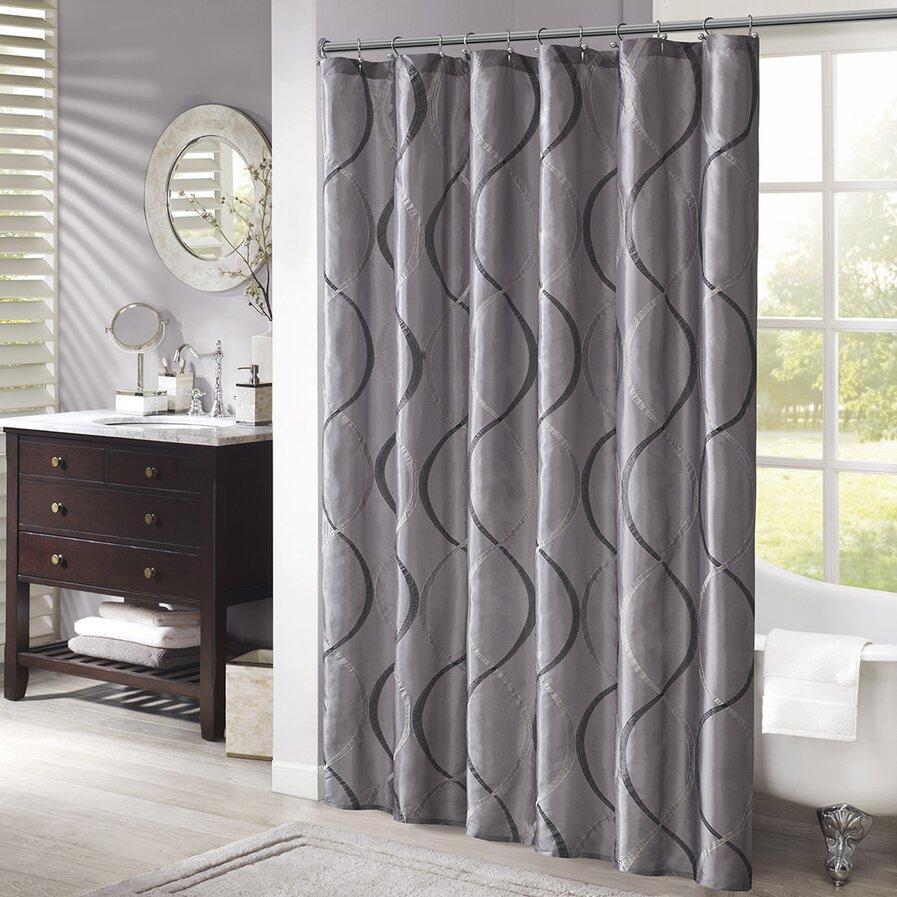 108 x 72 shower curtain