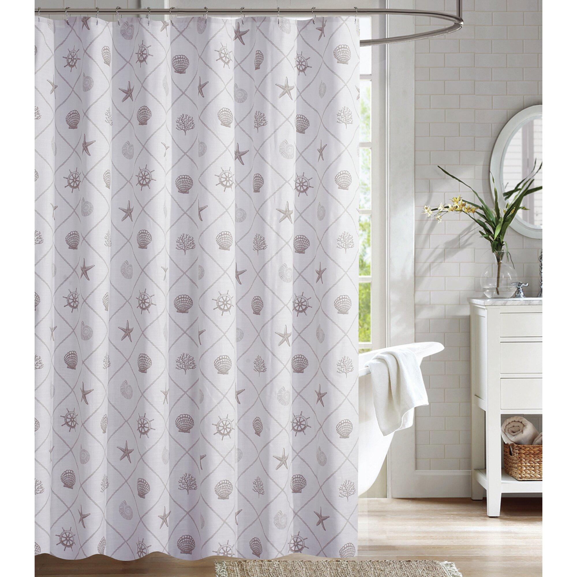 100 cotton curtains