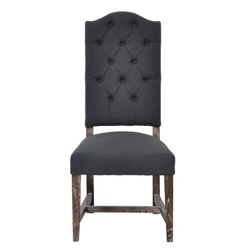 Kosas Home Aveline Side Chair Reviews Wayfair Ca