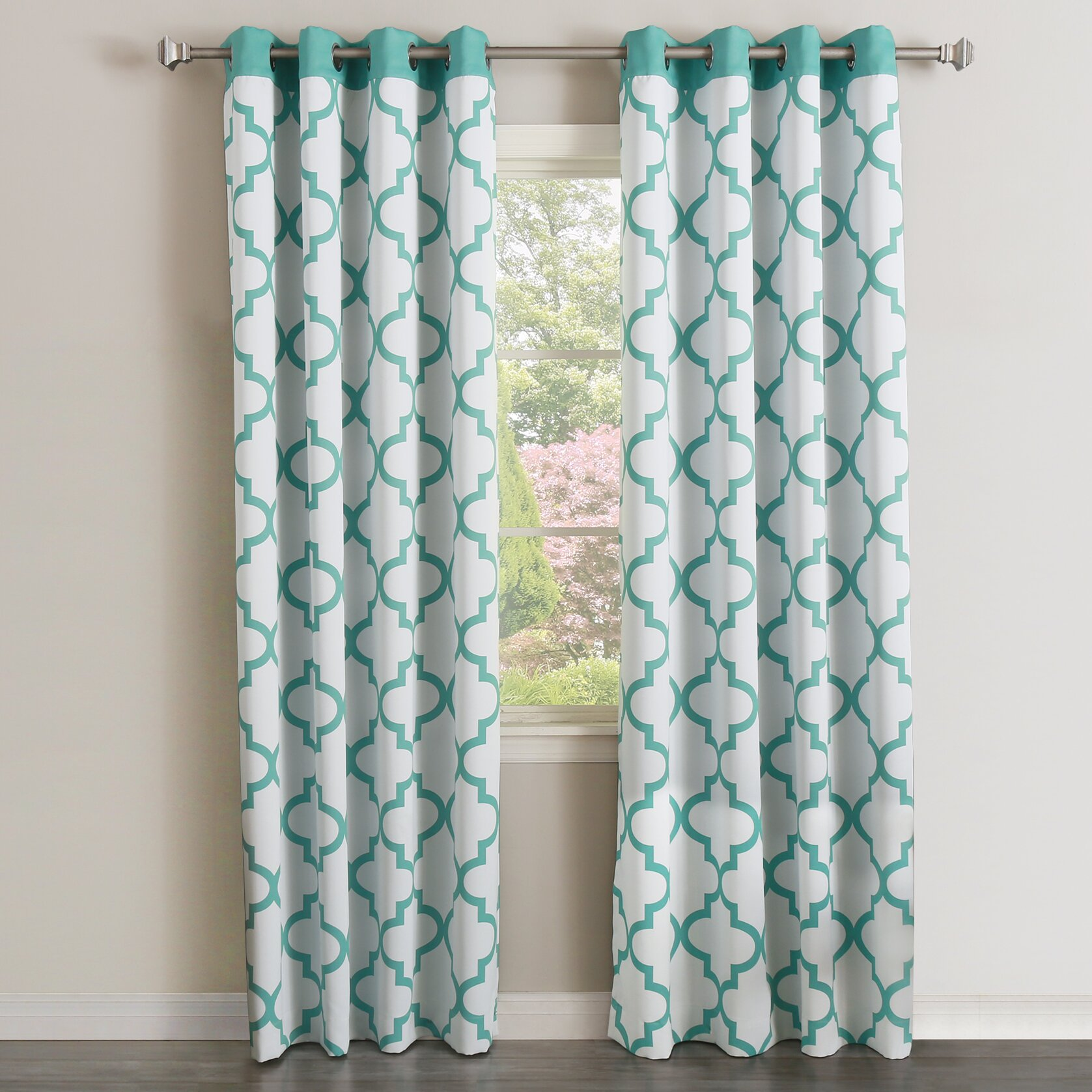 Best home fashion curtains 40