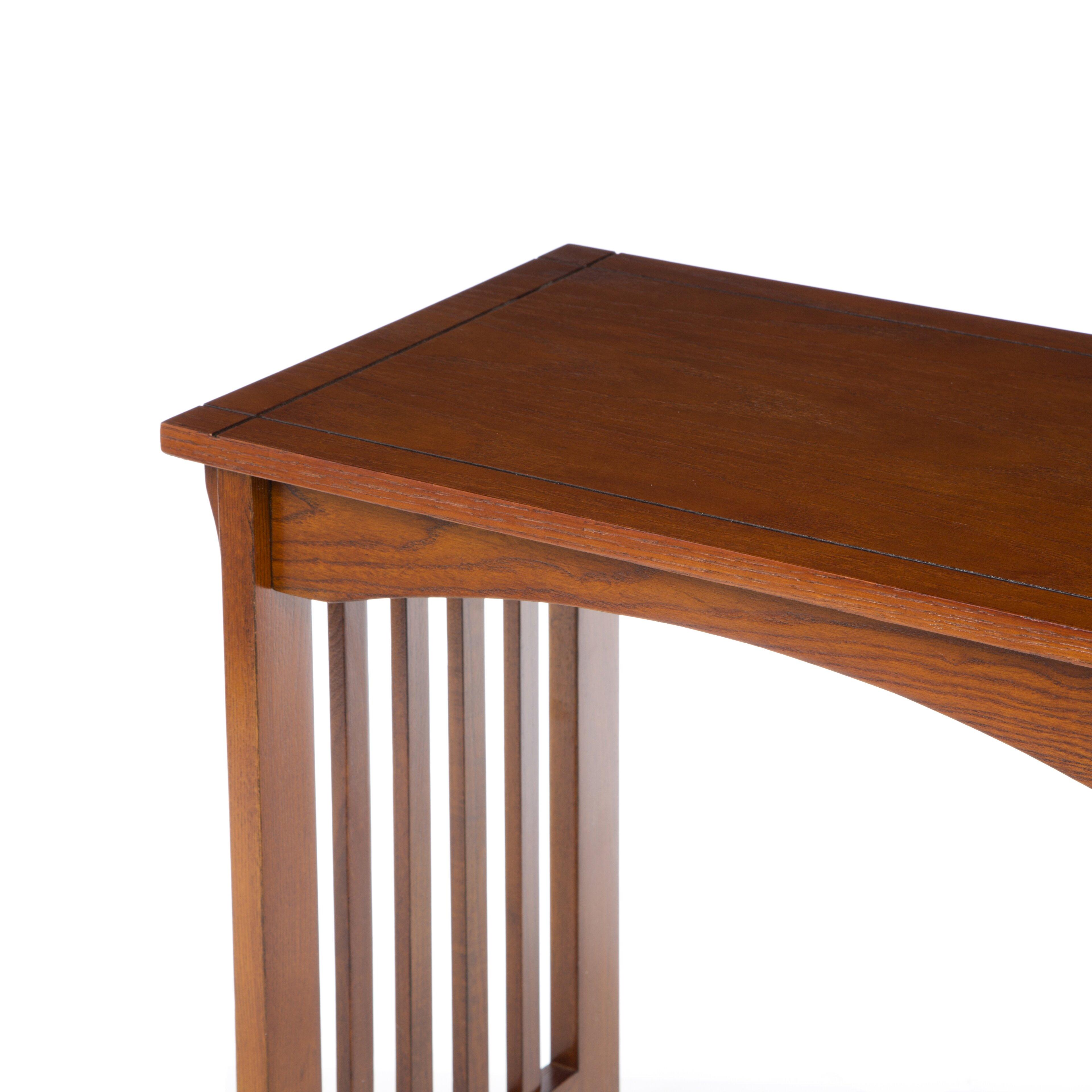 Wayfair nesting tables