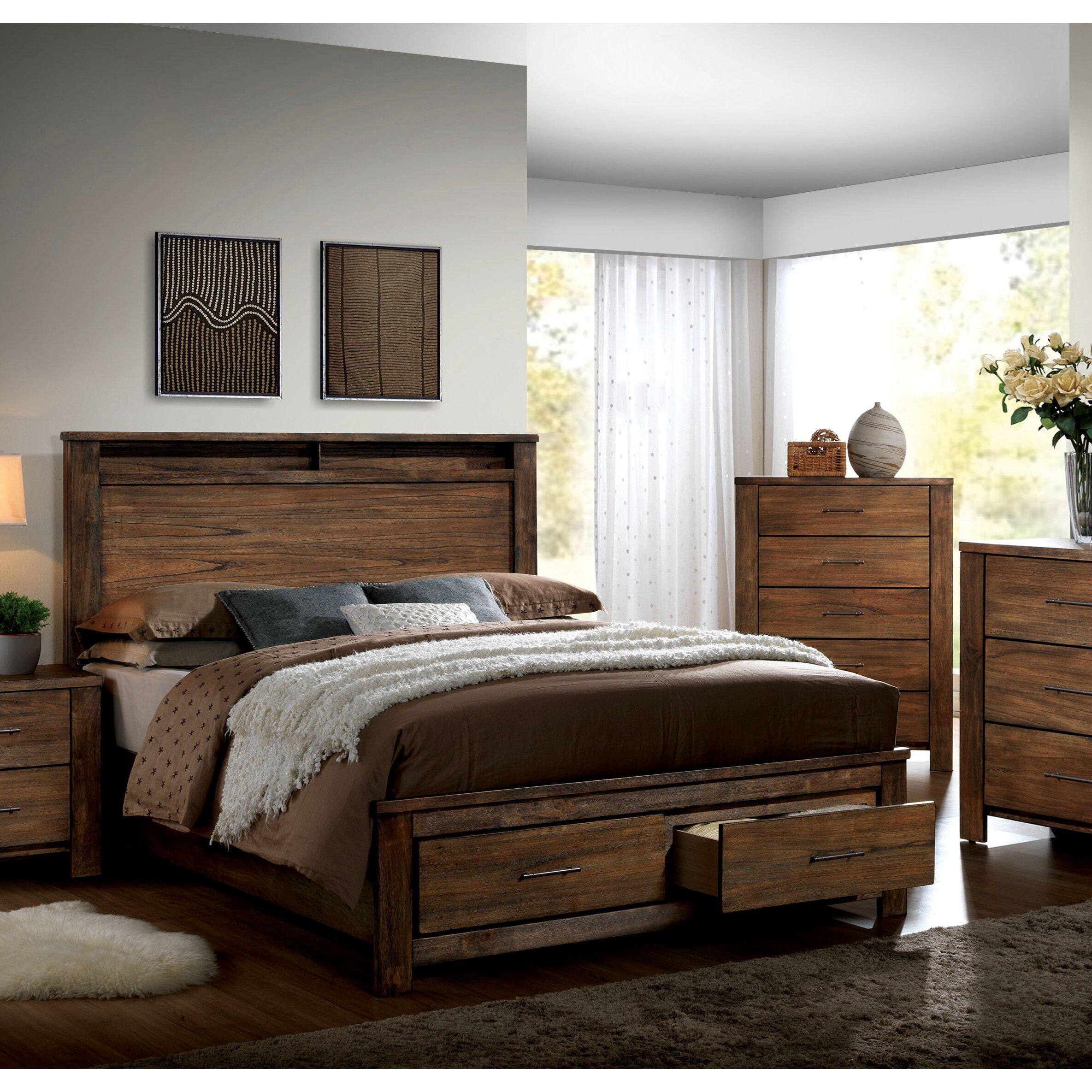 Exclusive Queen Size Platform Bedroom Sets Furniture Trend Home