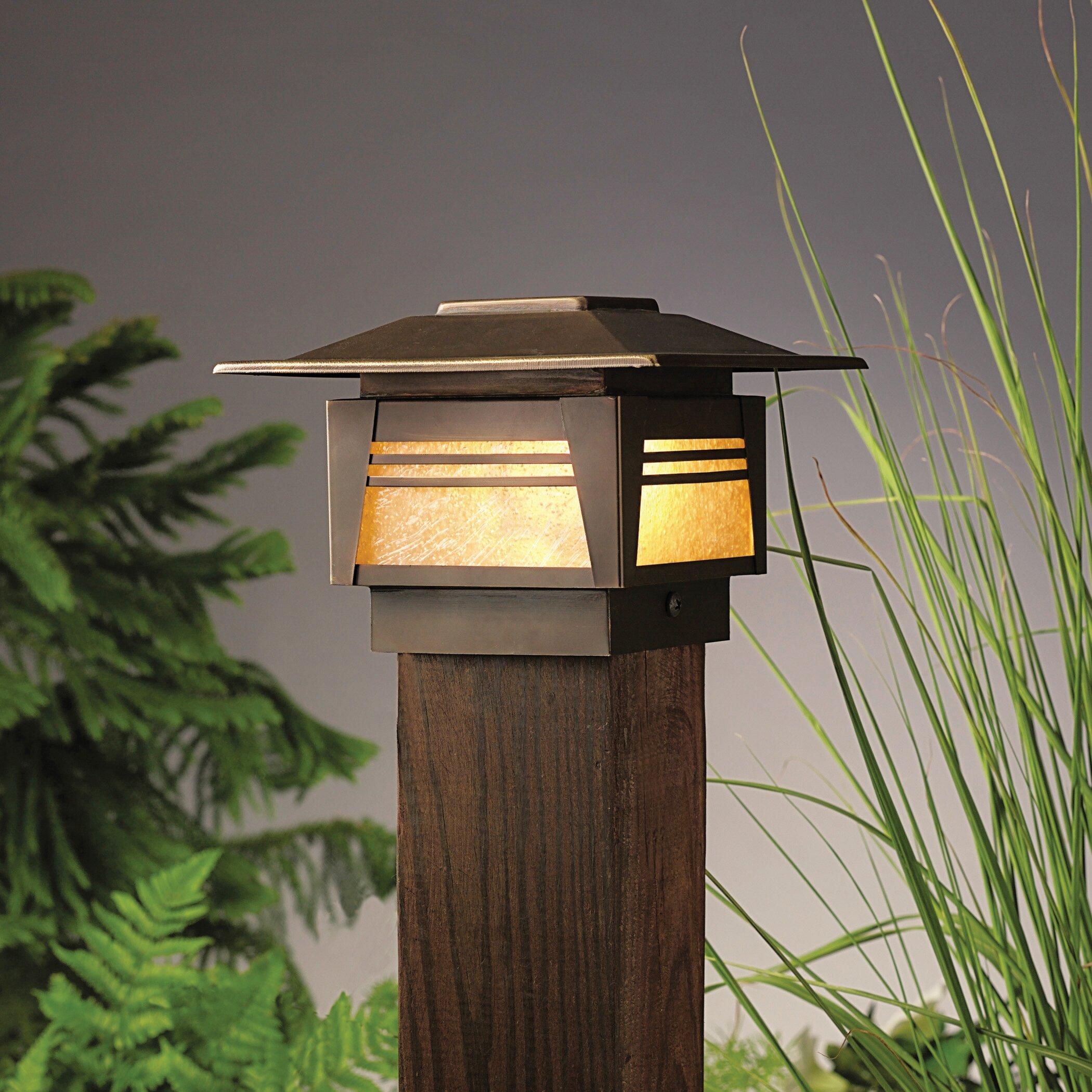 Светильники: садовые, солнечные, на батареях, уличные