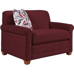 Amanda Premier Armchair by La-Z-Boy