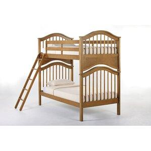 Lyric Bunk Bed by Harriet Bee