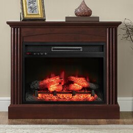 Fireplaces Indoor Electric Fireplaces Amp Wood Burning Stoves