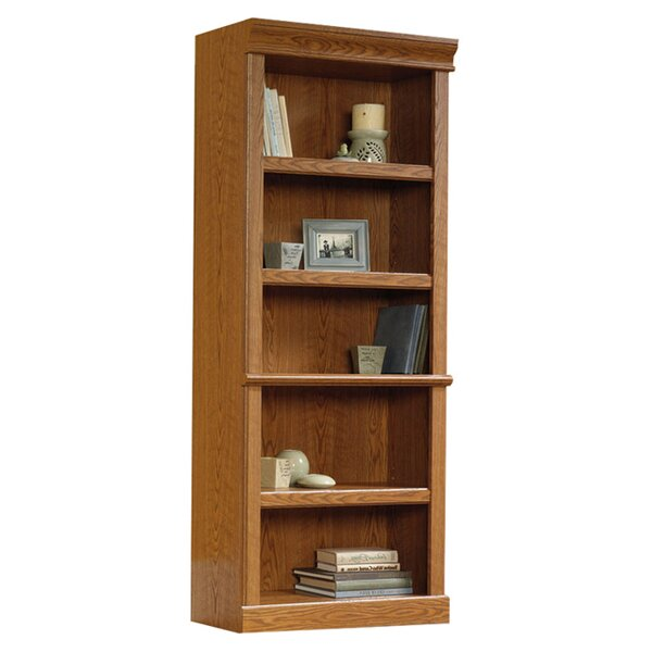 Oak Bookcases Youll Love