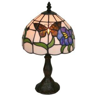 Wonderful Very Small Tiffany Lamps | Wayfair VM95