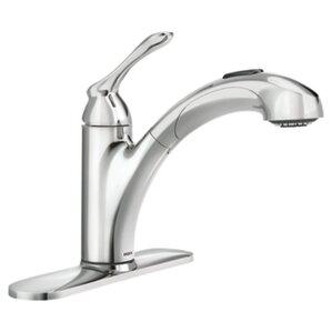 Banbury Single Handle Kitchen Faucet