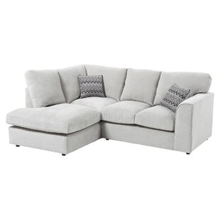 Corner Sofas Corner Sofa Beds Wayfair Co Uk