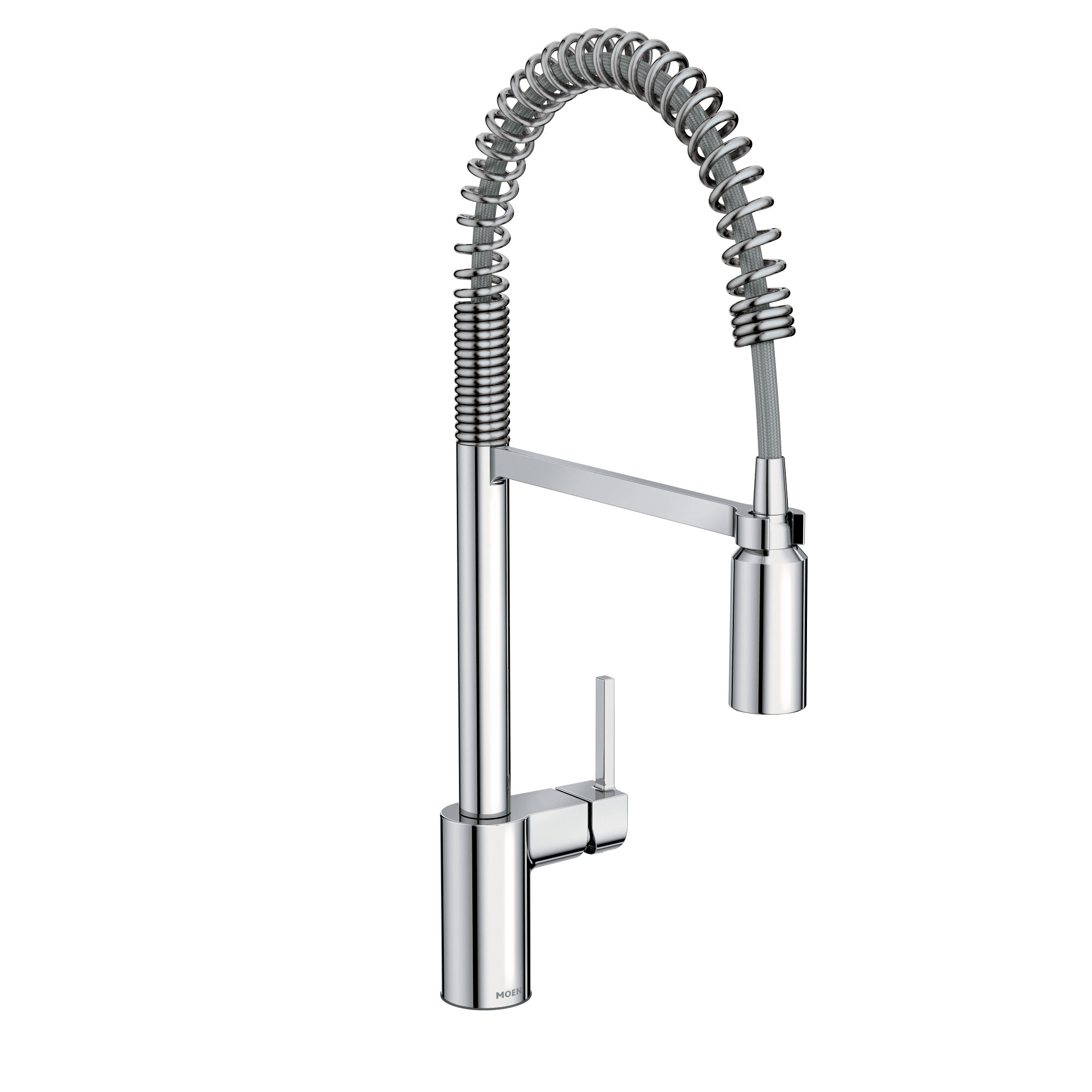 spray of faucet with kitchen faucets delta single commercial sink handle sprayer