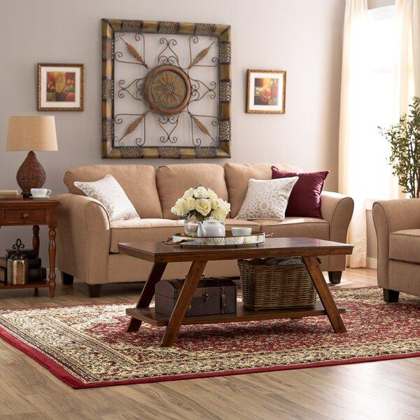 Three Posts Serta Upholstery Franklin Sofa & Reviews | Wayfair