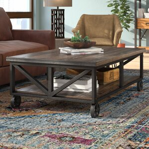 Bynum Coffee Table by Trent Austin Design