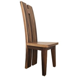 Cummins Solid Wood Dining Chair