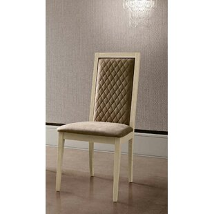 Zev Upholstered Dining Chair