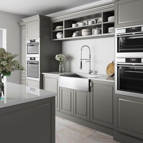 Kitchen Design Ideas | Wayfair