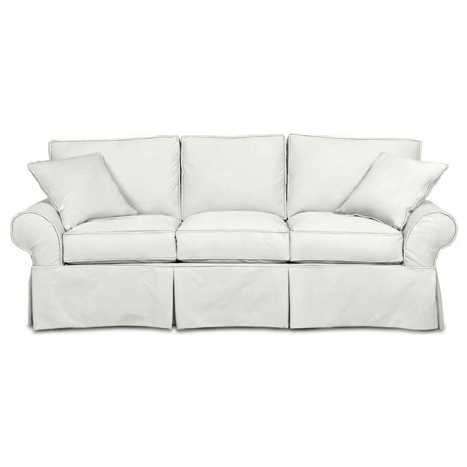Wayfair Custom Upholstery™ Casey Sleeper Sofa U0026 Reviews | Wayfair