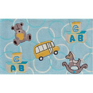 Baby Boy Nursery Rugs Wayfair
