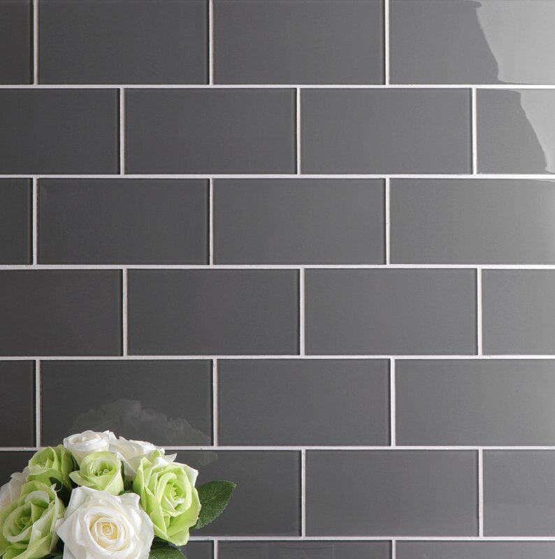 What Is Subway Tile Made Of?
