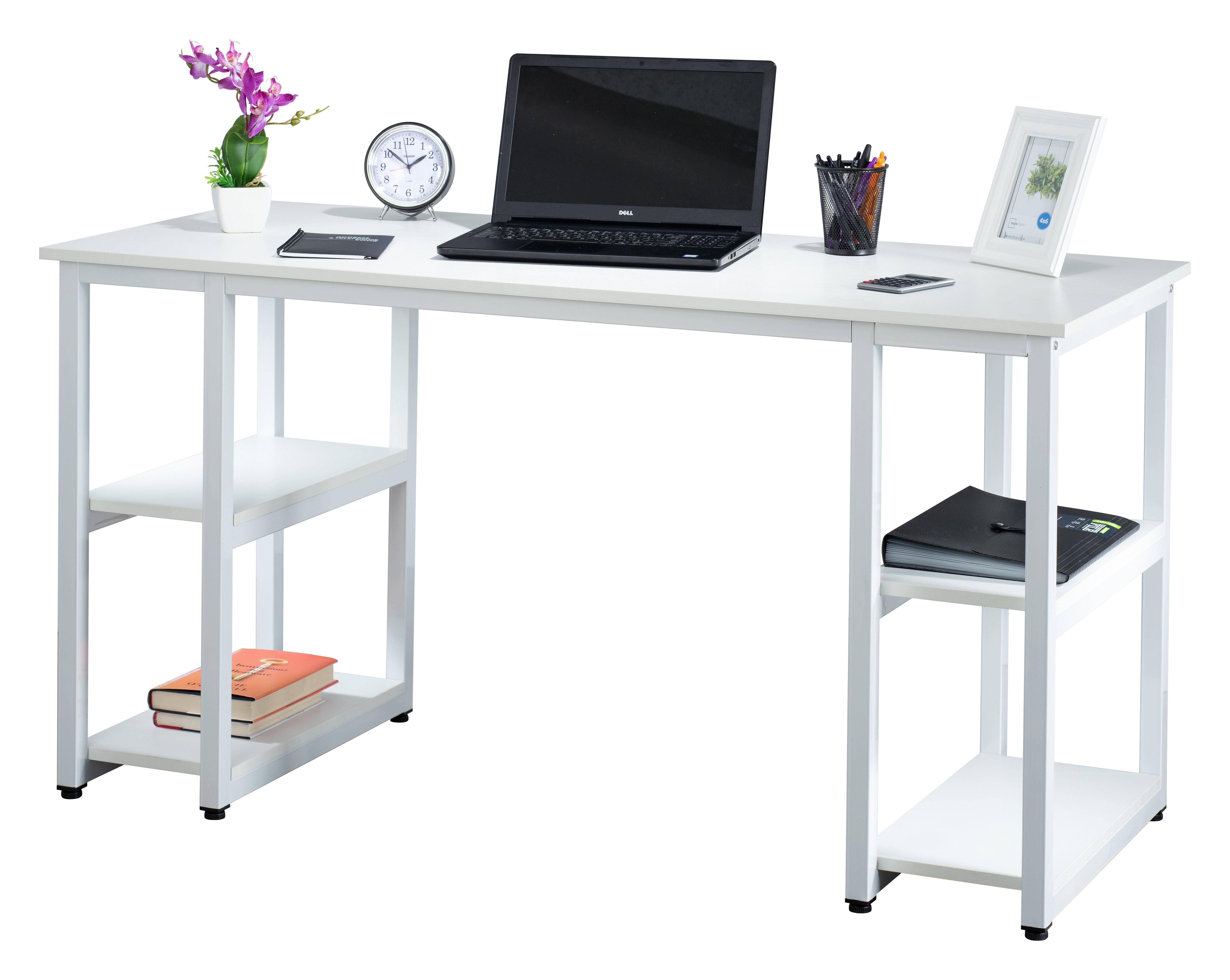 Hanshaw Home Office Credenza Desk