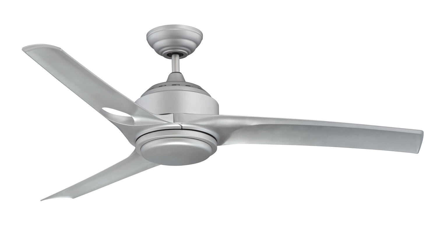 Kendal Lighting 52 Magnum 3 Blade Ceiling Fan With Wall Remote Wayfair
