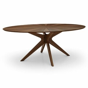 Sheryl Dining Table by Langley Street