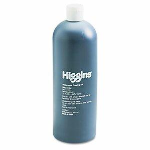 Higgins Waterproof India Ink For Art/Technical Pens