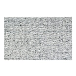 Looking for Lococo Hand-Woven Wool White Area Rug By 17 Stories