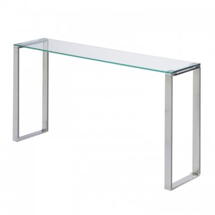 Irina Narrow Console Table