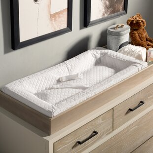 Changing Table Pads Amp Covers You Ll Love Wayfair