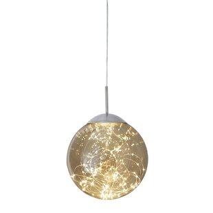 Wire pendant light wayfair save aloadofball Choice Image
