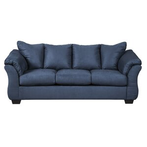 Sagamore Full Sofa by Alcott Hill