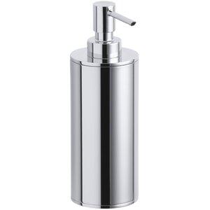 Purist Countertop Soap Dispenser