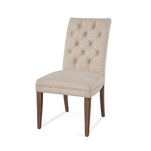 Jillian Upholstered Dining Chair (Set of 2)