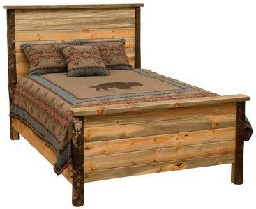 Glacier Panel Bed