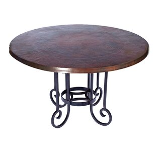Curled Dining Table