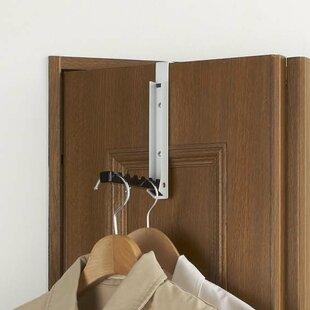 Over The Door Coat Racks U0026 Umbrella Stands Youu0027ll Love | Wayfair
