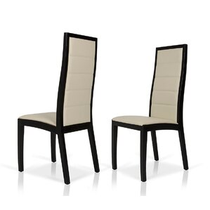 Clower 2 Piece Upholstered Side Chair (Se..