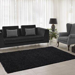 Black Rugs For Living Room - interior design ideas