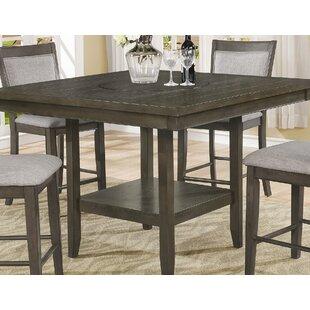 48 X 48 Dining Table Wayfair