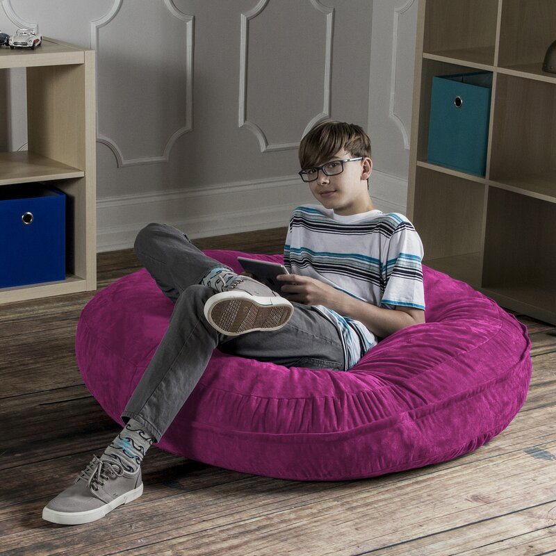 Cocoon Bean Bag Lounger