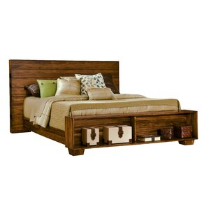 Chelsea Park Storage Platform Bed by angelo:HOME
