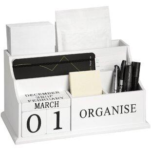 Christia Desk Organiser