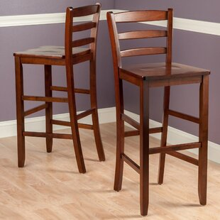 Calahan 30.12 Bar Stool (Set of 2)