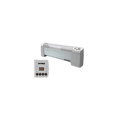 Portable Electric Convection Baseboard Heater
